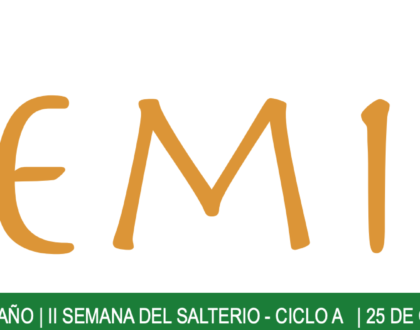 SEMILLA - 25 DE OCTUBRE DE 2020