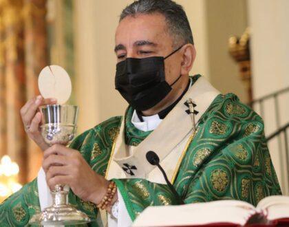 Homilía - Nuestra Señora del Pilar y Nuestra Señora de Aparecida - 12 de Octubre de 2020
