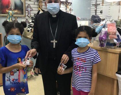 """Panamá se une a campaña """"Un millón de niños rezando el Santo Rosario"""""""
