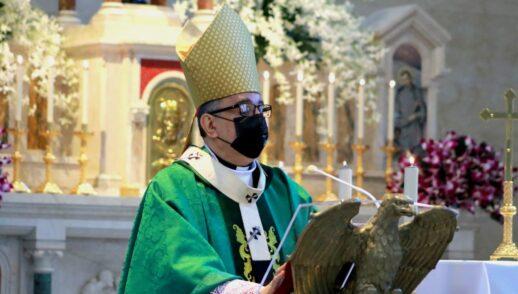 Homilía Domingo 18 de octubre de 2020 - Iglesia San Francisco de Asís