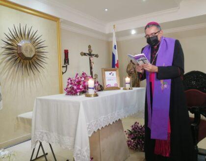 Desde el 25 de octubre únete a la  Novena por los fieles difuntos