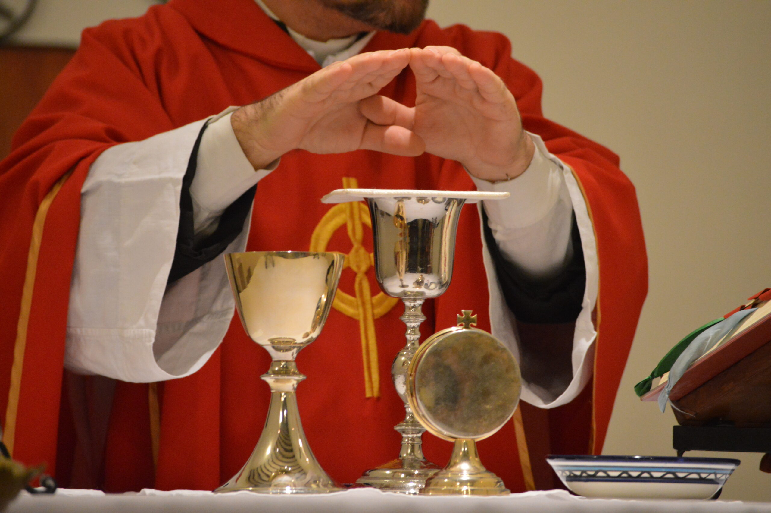 Se suspenden misas presenciales en la Arquidiócesis de Panamá