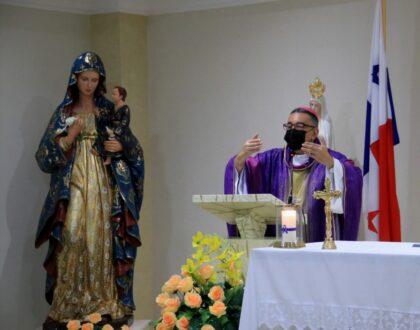 HOMILÍA - CONMEMORACIÓN DE LOS FIELES DIFUNTOS