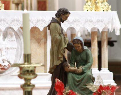 Iglesia Católica en Panamá celebró la Fiesta de la Sangrada Familia