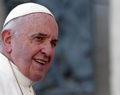 Papa Francisco dedica año especial a la familia:  Oportunidad para profundiza y reflexionar