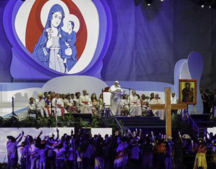 """Mons. Ulloa: """"Hablar de la JMJ es hablar de juventud y de esperanza"""""""