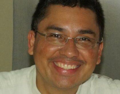 REVERENDO PADRE LUIS NÚÑEZ ES EL NUEVO RECTOR DEL SEMINARIO MAYOR SAN JOSÉ