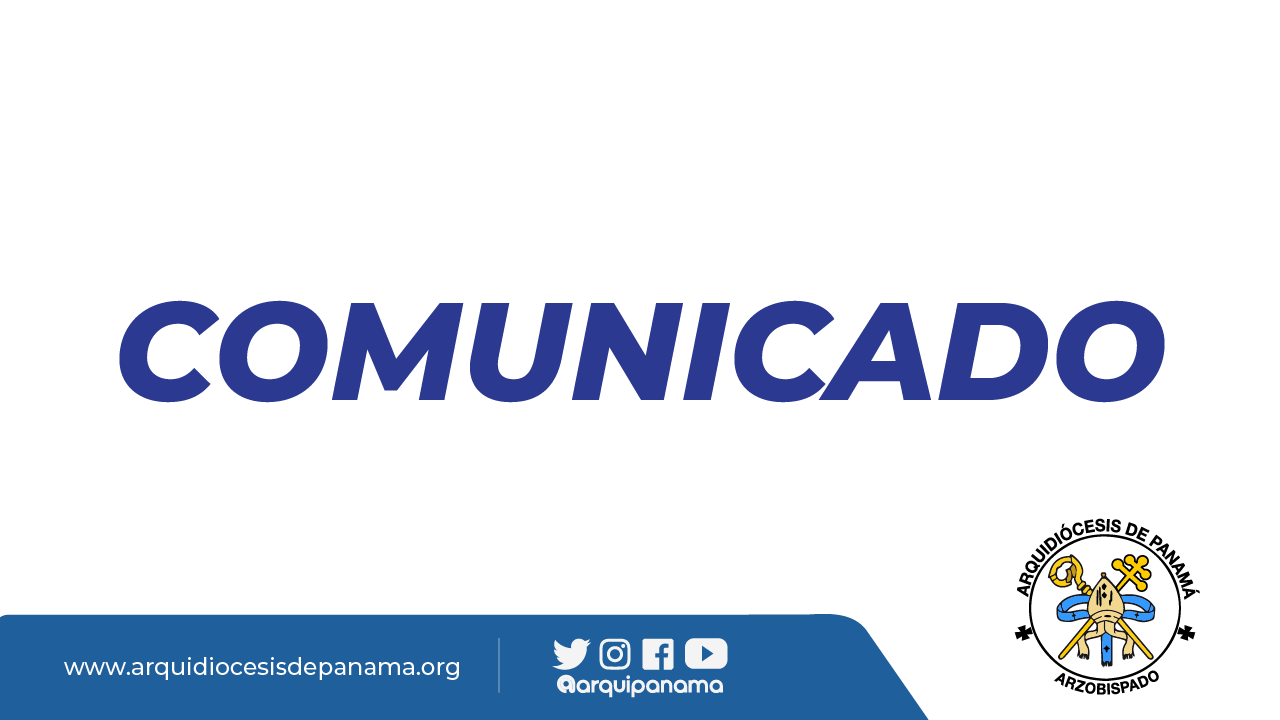 COMUNICADO - ADVERTENCIA