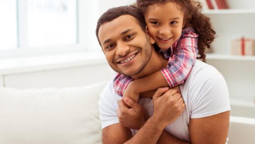 Mensaje en el Día del Padre 2021